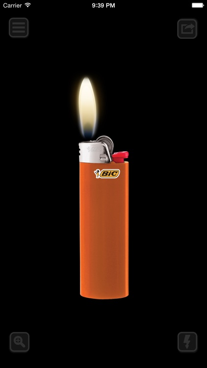 BIC® Lighter screenshot-2