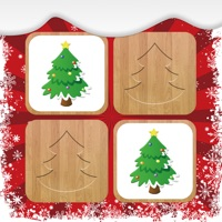 Codes for Match Cards-Christmas Hack