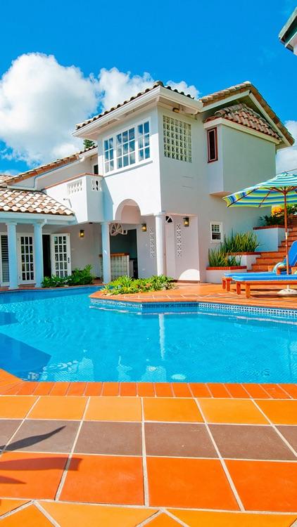 Houses & Cottages - Photo HD Gallery: Doors & Windows, Fireplaces & Stairways, Gardening & Renovation screenshot-3
