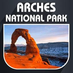 Arches National Park Tourism Guide