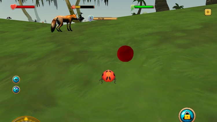 Ladybug Simulator 3D