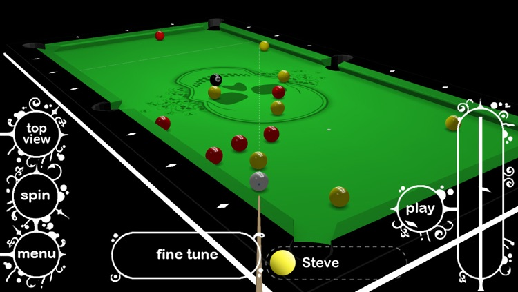Killer Pool screenshot-2