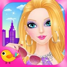 时尚沙龙™-女孩子们的美容、打扮、化妆、换装游戏