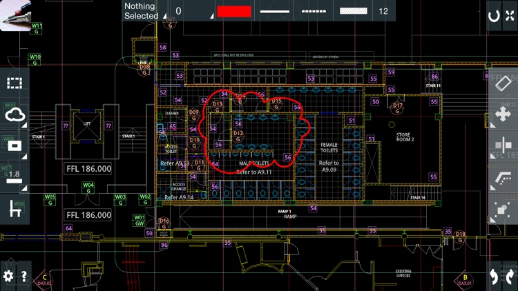 CAD Touch