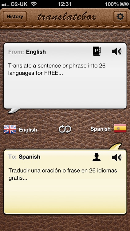 Translator (Premium) screenshot-0