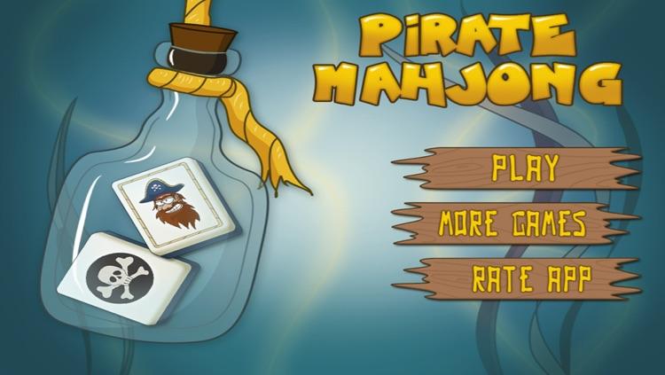Pirate Mahjong Free