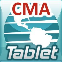 CMA-Tablet