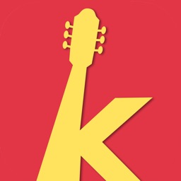 King of the Riff - Pocket Guitar learning game