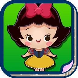白雪公主 森林探秘 儿童游戏