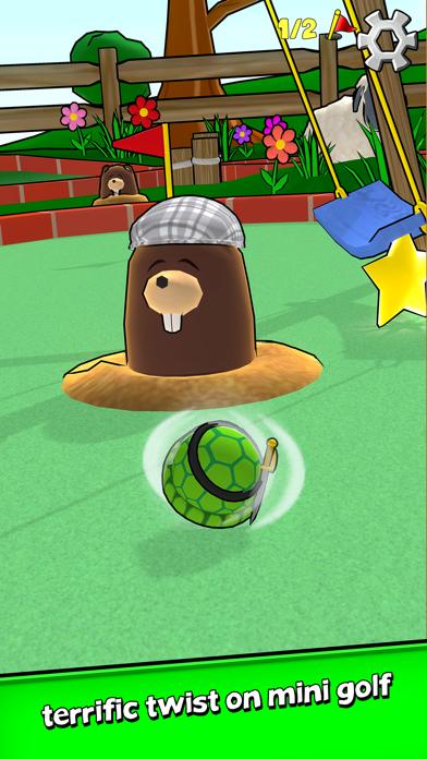Screenshot from turtle tumble