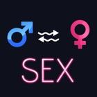 Sexo Rush - jogo do sexo livre para todos icon