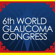 World Glaucoma Congress