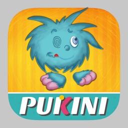 Pukini and Friends