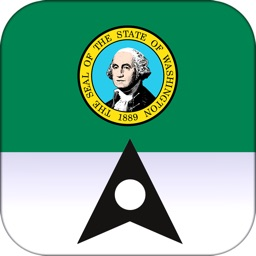 Washington Offline Maps & Offline Navigation