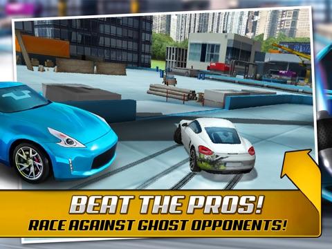 Игра 3D дрейф Xtreme гонки - Настоящее трюк автомобилей дрейфующих симулятор водителя бесплатные игры
