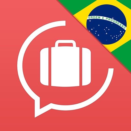 Brazilian portuguese for travel speak read essential phrases and brazilian portuguese for travel speak read essential phrases and learn a language with lingopedia m4hsunfo