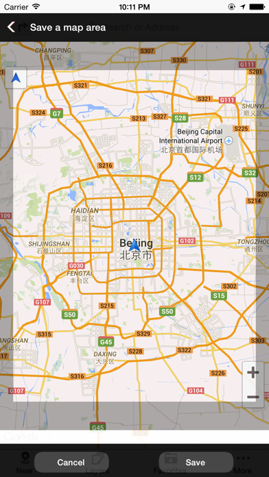 Good Maps - for Google マップ, with Offline Map, Directions,Street view and Moreのおすすめ画像2