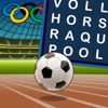 Epic Sports Word Search - giant sporting wordsearch puzzle (ad-free)