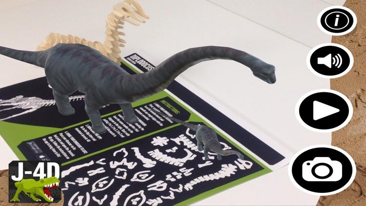 Jurassic 4D screenshot-4
