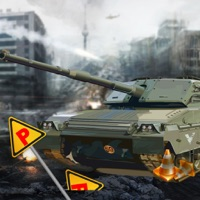 Codes for AAA Iron Tank Force Parking Wars Mania Hack