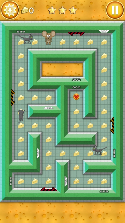 Amazing Escape: Mouse Maze screenshot-4