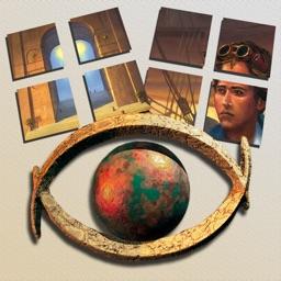 Mystic Worlds of Thomas Thiemeyer