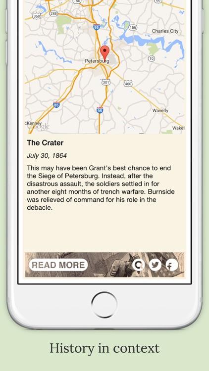 American Civil War Daily screenshot-3