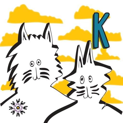 Beyond Cats! Kindergarten Math Practice - Common Core Math Standards for Kindergarteners