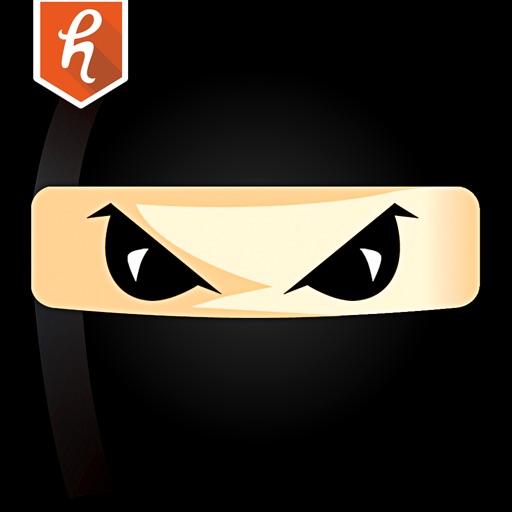 Ninja Fitness: Bodyweight Strength, Agility, Yoga and Meditation Workout Program
