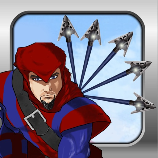 Archery Challenge Master Pro Full Version