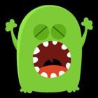 Create-A-Monster - Создать прохладно монстры! Веселитесь с вашими детьми! icon