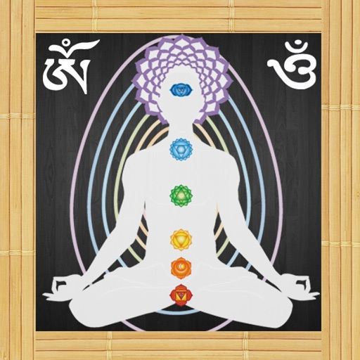 Chakra Balance Puzzle Game (iPad Version)