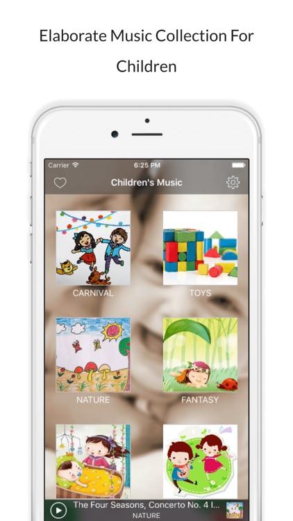 Children's Music Collection