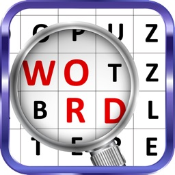 Word Puzzle + Search Crosswords Game