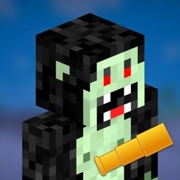 Gidspor's Easy Skin Creator for Minecraft