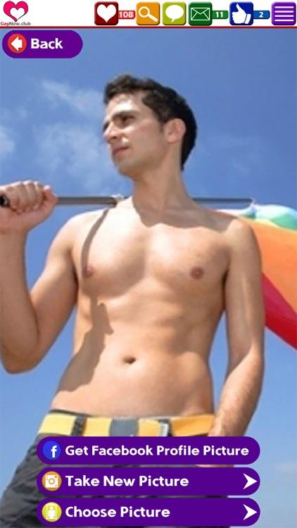 GayNow.club Dating App screenshot-4