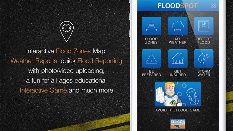 FloodSpot screenshot-3