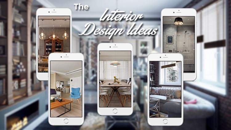 Interior Design Ideas & Studio Apartment Decorated