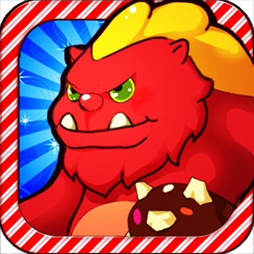 糖果怪兽2