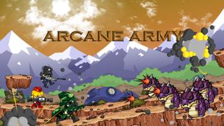 点击获取Arcane Army - Island of Ghosts Monsters and Soldiers