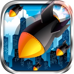 World At War - Missile Defence