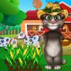 Piyush Kantesariya - Little Kids Farming artwork