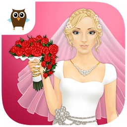 Valentine Wedding Day Beauty Salon, Dress Up and Party - Kids Game