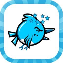 iFly - A Cute Little Bird