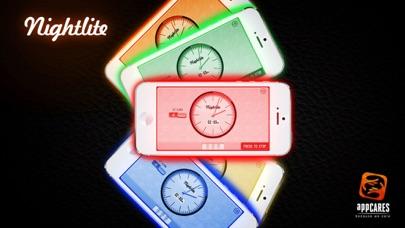 Nightlite - Night Light Alarm screenshot three
