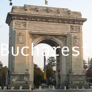 hiBucharest: Offline Map of Bucharest (Romania)