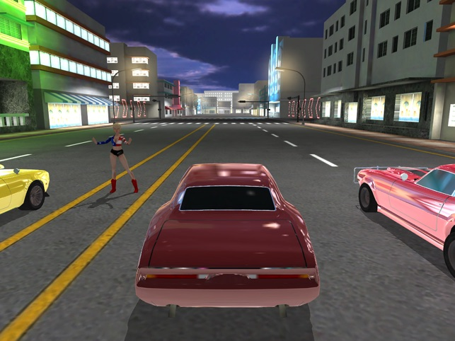Miami Racing Muscle Cars Free On The App Store
