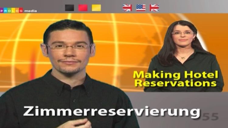 GERMAN - Speakit.tv (Video Course) (5X002ol) screenshot-3