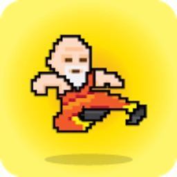 Mini Monk Fight - Play Free 8-bit Retro Pixel Fighting Games