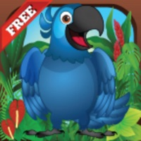 Codes for Papi Rico Bird: Blue Parrot Sling-shot Adventure in Rio de Janeiro Hack